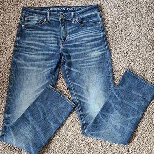 American Eagle NWOT Mens Jeans Size 32/34